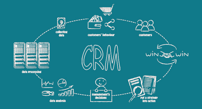 Awinsi Expertise, Awinsi CRM, Awinsi Customer Relationship Management